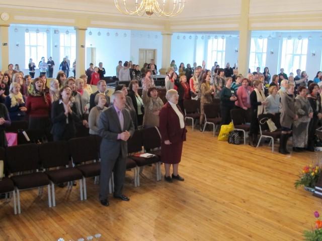 Public School Teachers - Latvia